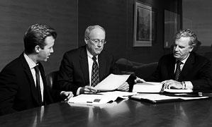 DALLAS BUSINESS LITIGATION LAWYERS | Dallas Civil Trial Attorneys